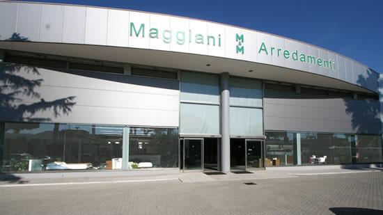 Maggiani&Maggiani Showroom