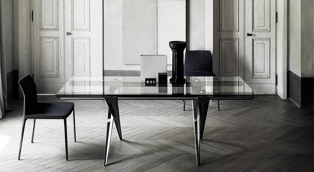 Desalto - Tender tavolo