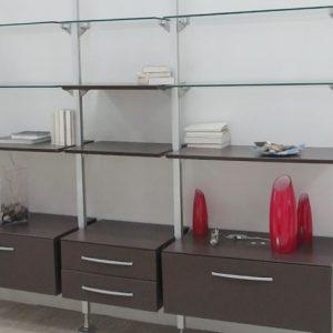 Libreria Casamania - Maggiani & Maggiani Arredamenti