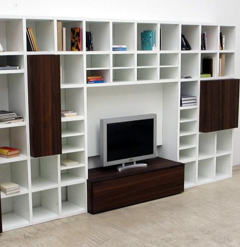 Libreria Dall'Agnese - Maggiani & Maggiani Arredamenti