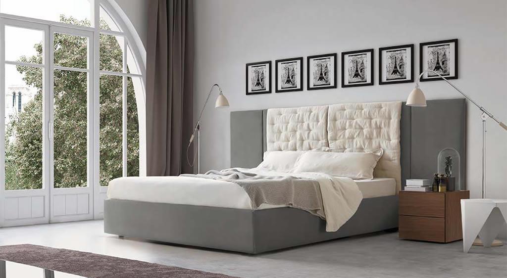Pianca - Boiserie letto